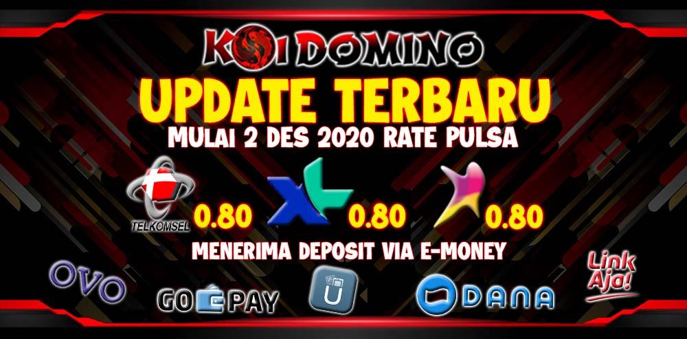 Koidomino Situs Judi Qq Bandar Ceme Idn Poker Terpercaya